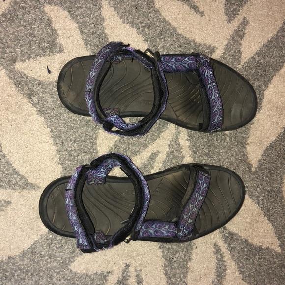 Teva Shoes Water Sandals Poshmark